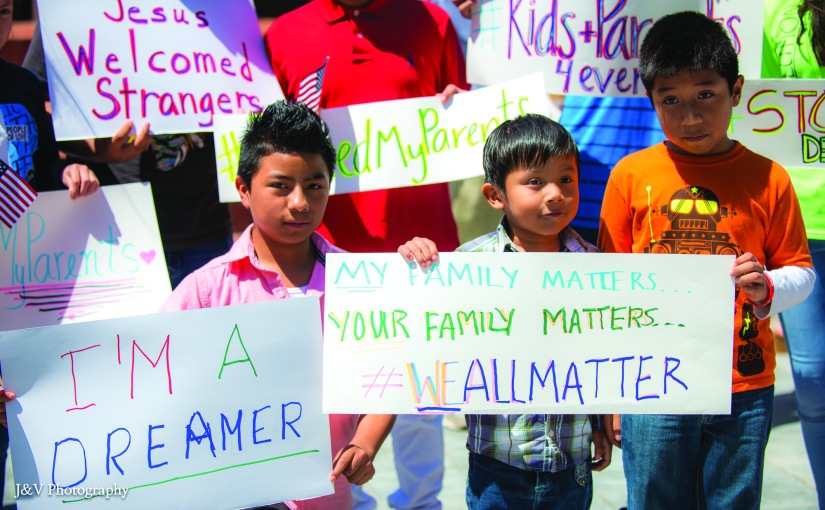 Deportations Possible for Undocumented Youth inOakland