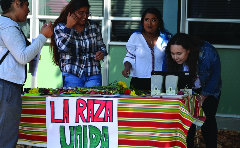 Return of La Raza
