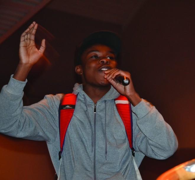 CYMK mic kid